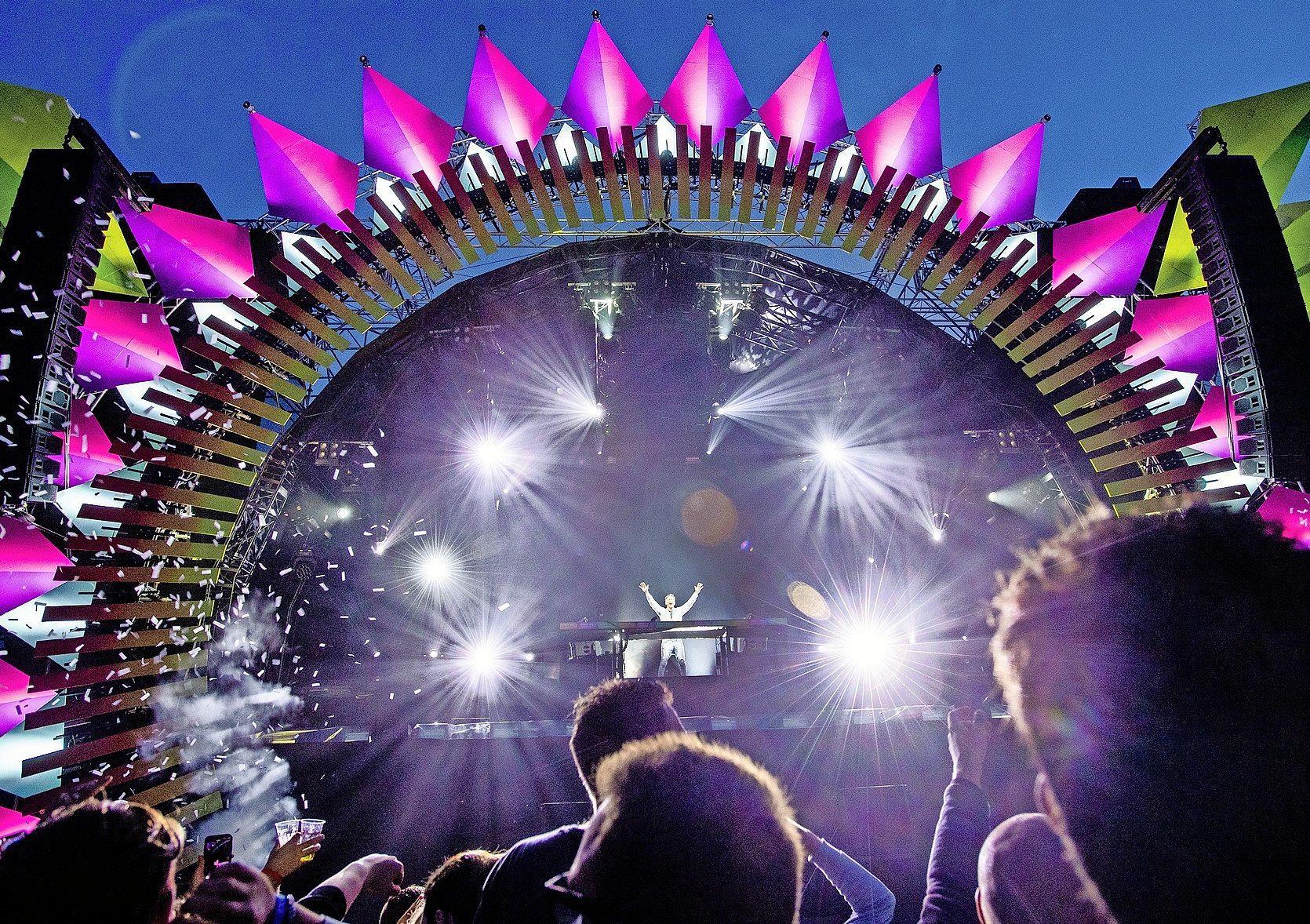 Nagelbijten voor festivals en fans: Velsen wacht met vergunningen op versoepelingen (of niet)