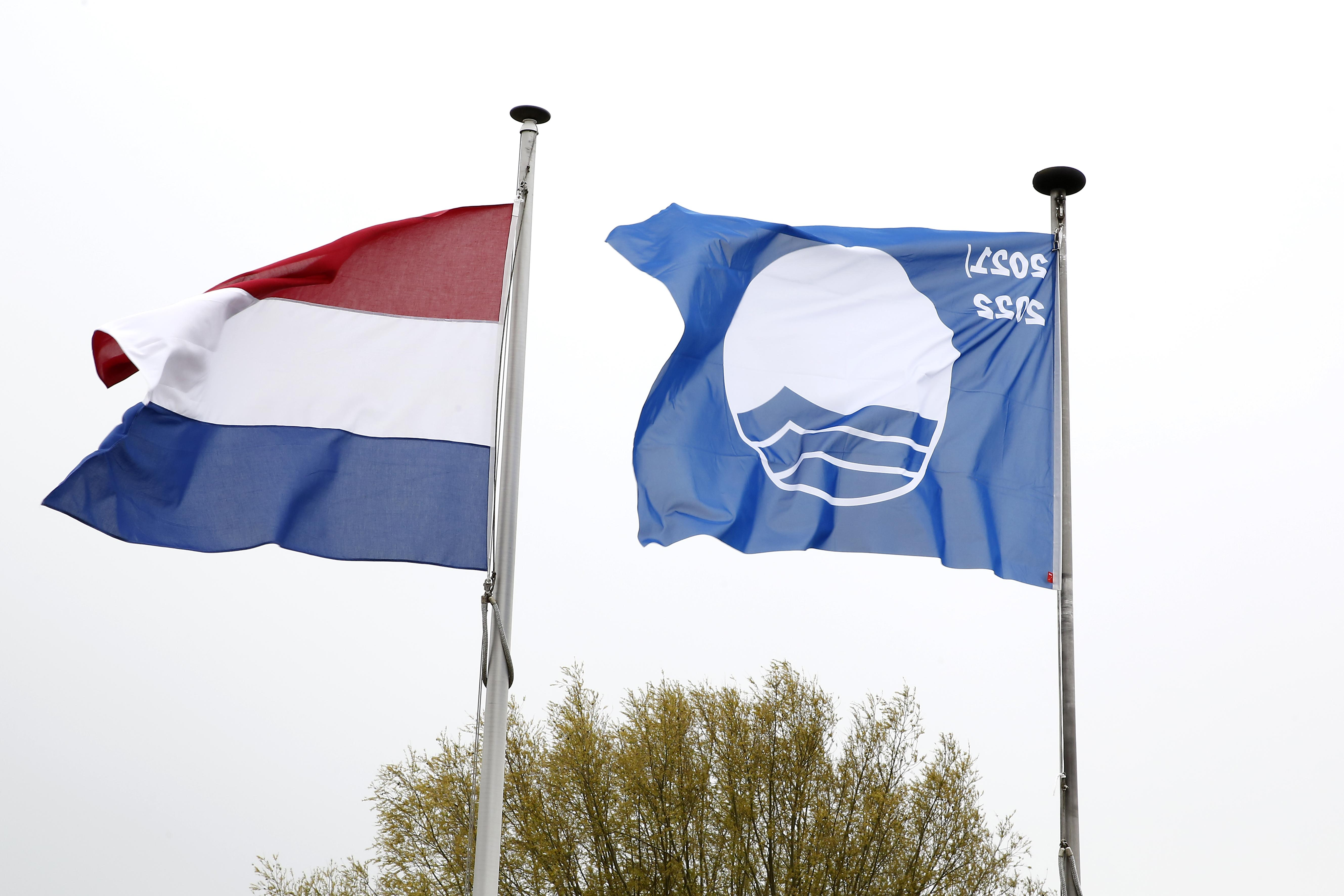 Jachthavens Andijk, Medemblik, Hoorn en Enkhuizen weer in bezit blauwe vlag
