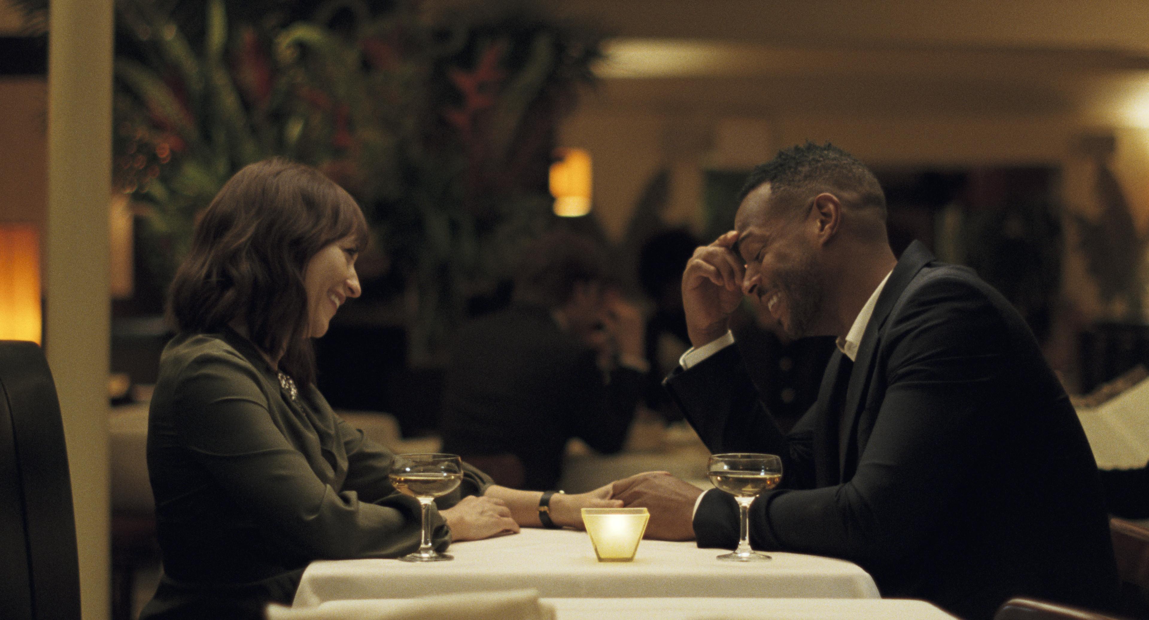 Filmrecensie 'On the rocks':Komisch drama Sofia Coppola minder warm