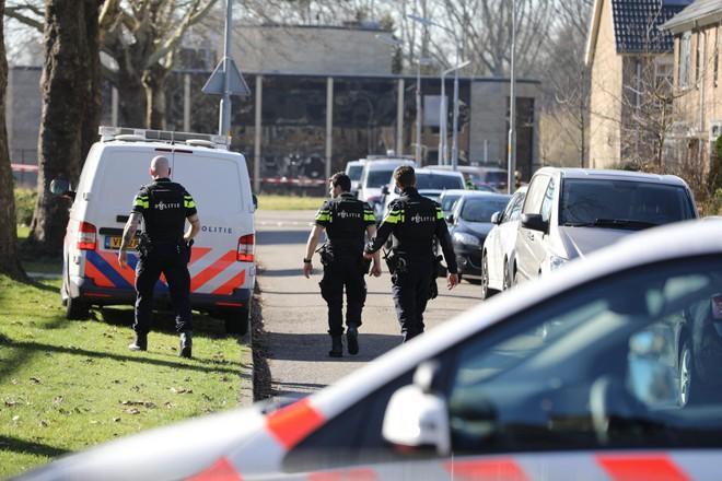 Verdachte van beschieten man in Badhoevedorp zegt dat hij doodsbang was voor slachtoffer: 'Ik moest mezelf wel verdedigen'