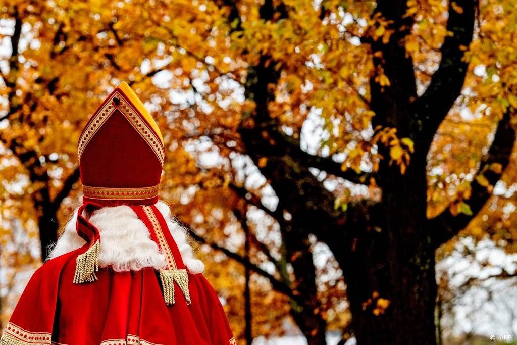 De Sintstraat en videobellen met piet: Sinterklaas in coronatijd