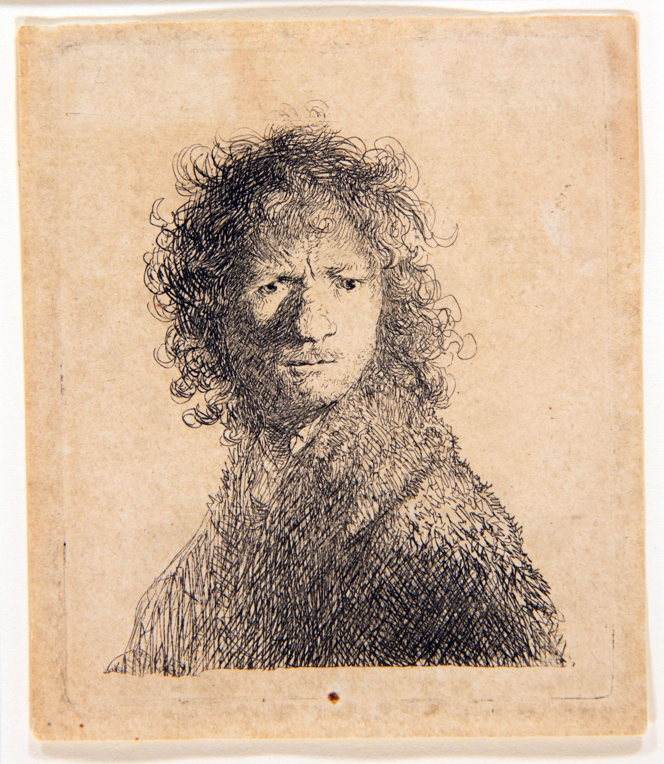 Instituut voor de Nederlandse Taal houdt verkiezing van 'Rembrandtwoord van het jaar'