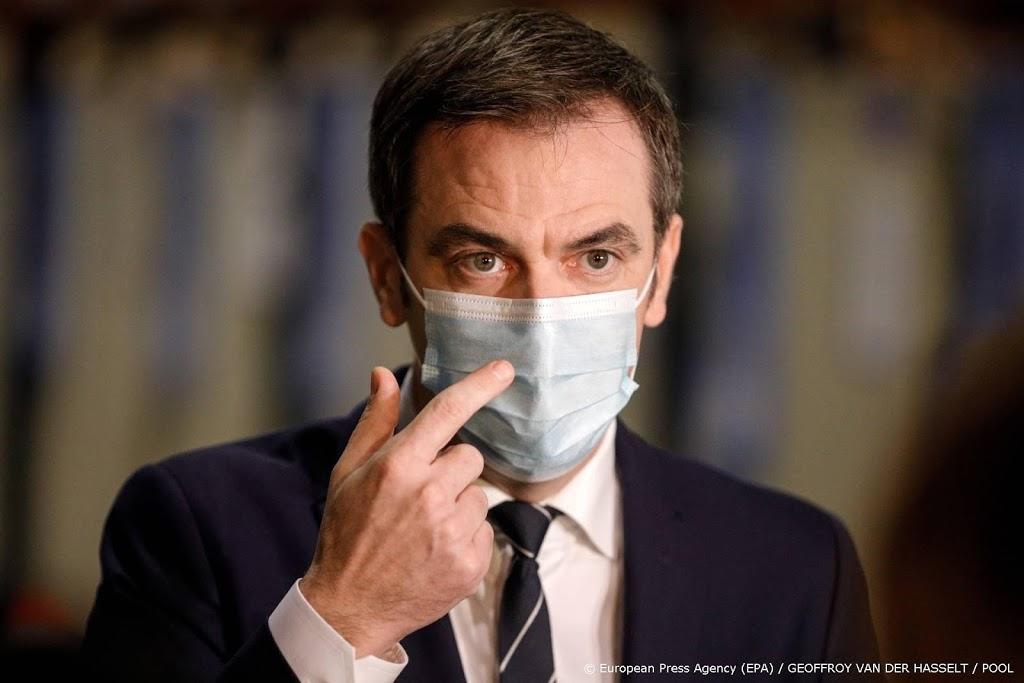 Frankrijk wil coronaprik op afspraak gaan invoeren