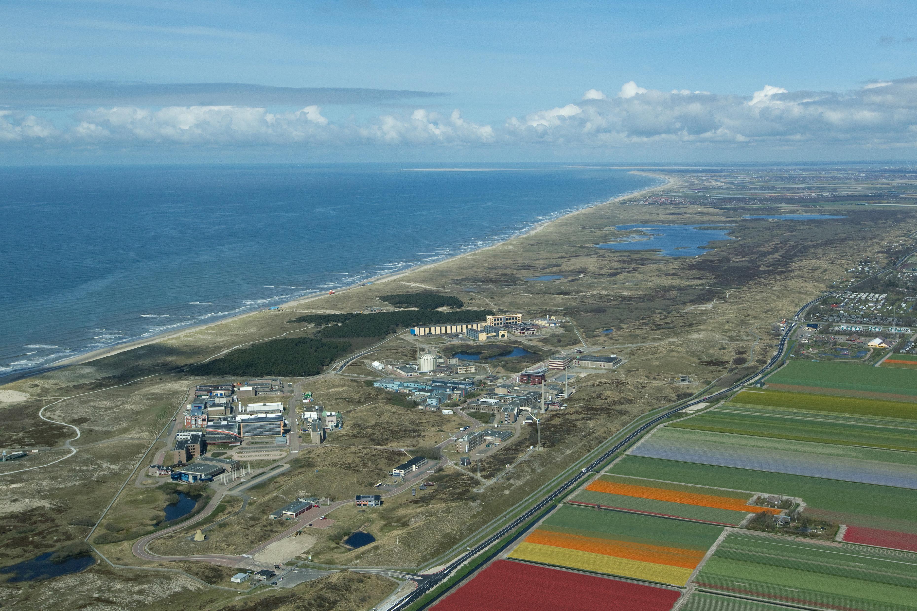 Nieuwe reactor in Petten stap dichterbij: onderhandelingen met private investeerders gaan van start