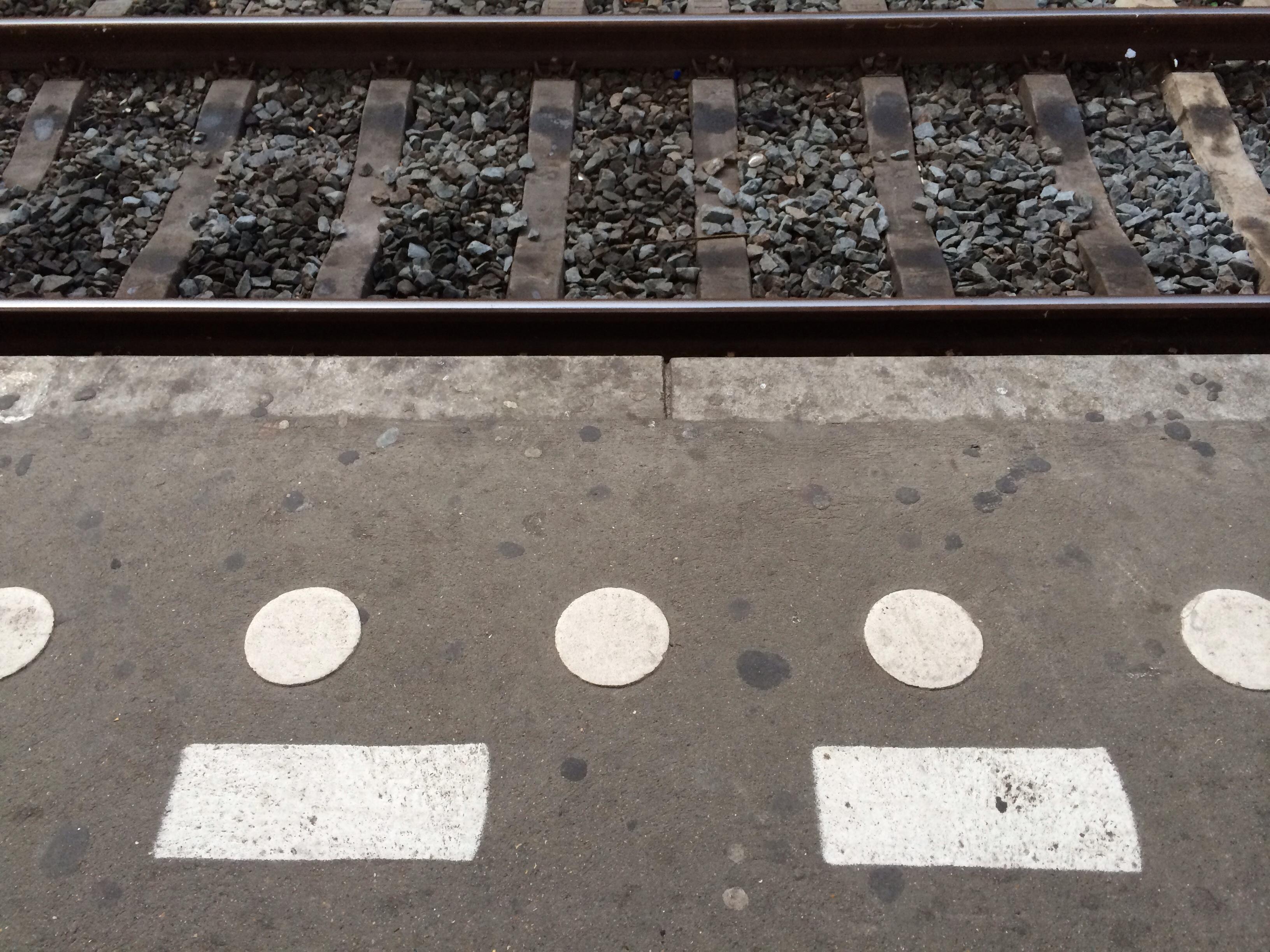 Minder treinen tussen Leiden en Alphen
