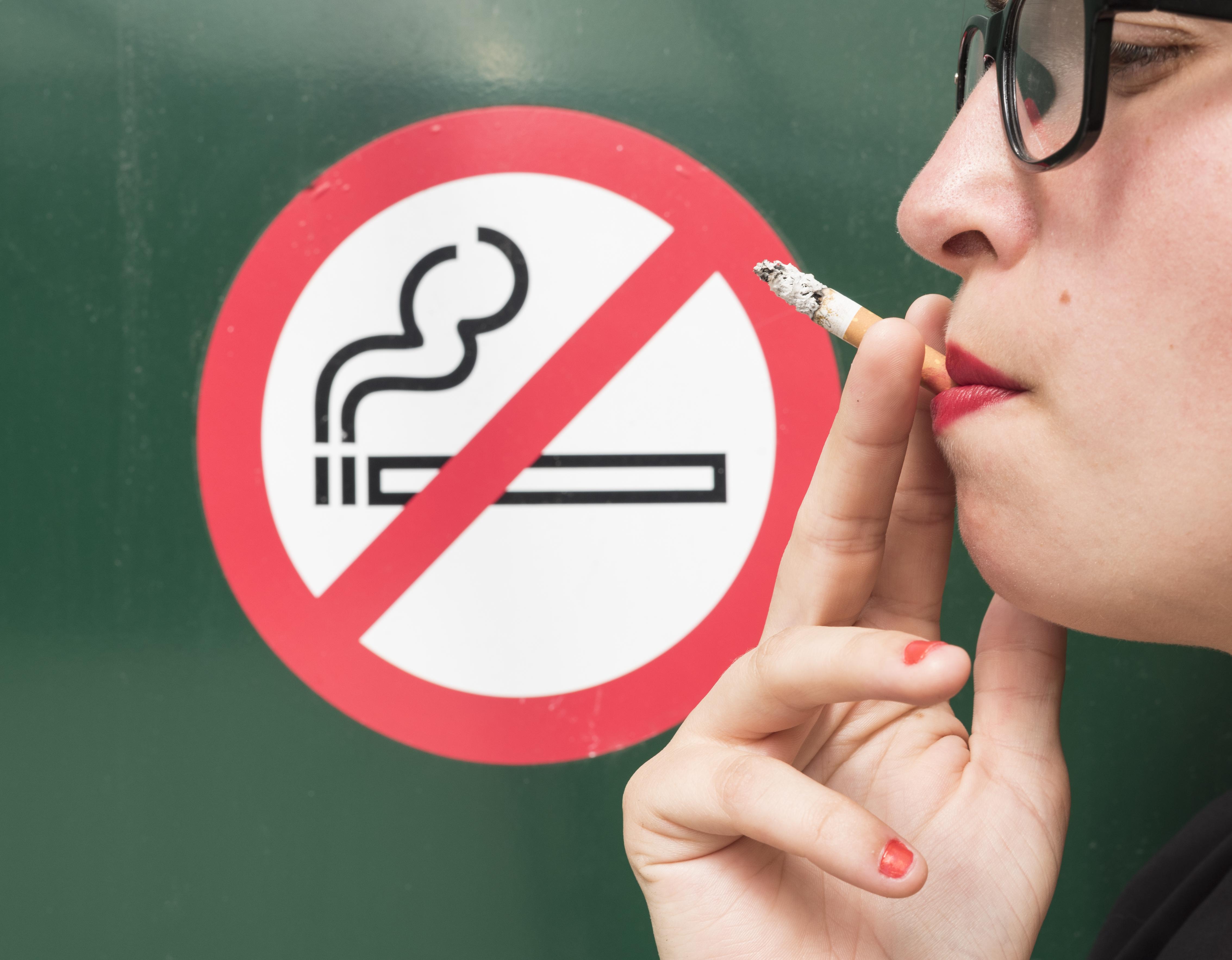 Anti-tabakswebsite van Beverwijkse longarts start crowdfundingsactie
