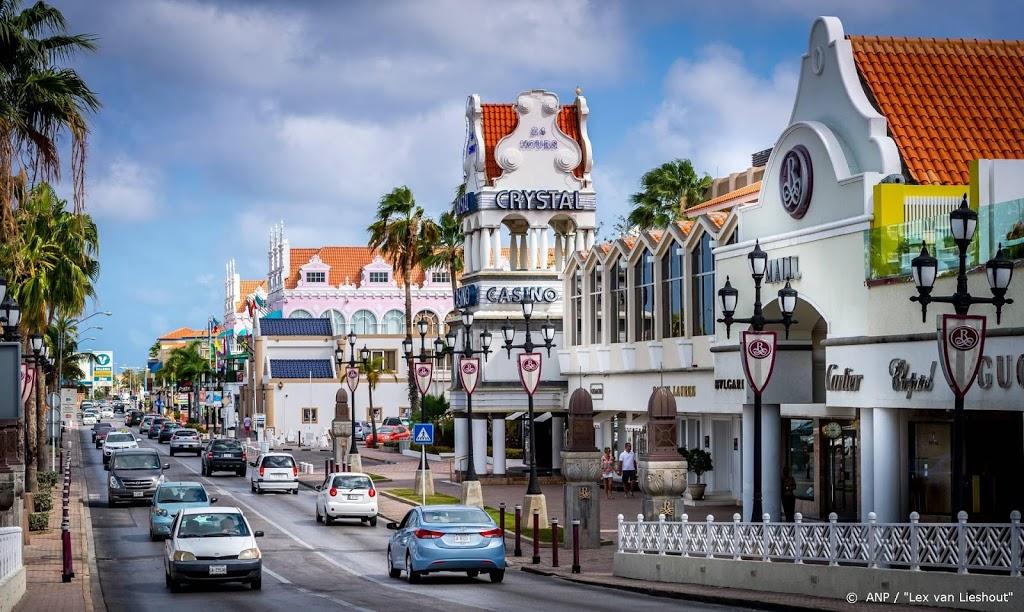 TUI haalt vakantiegangers Aruba terug na aanscherping reisadvies