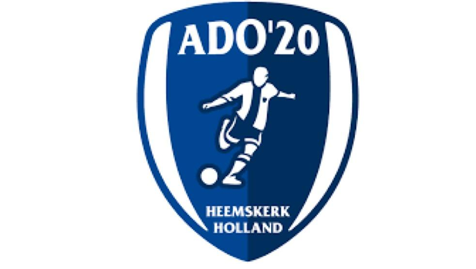ADO'20 benut de kansen niet en lijdt onnodig puntverlies tegen nieuwkomer in de derde divisie JOS/Watergraafsmeer