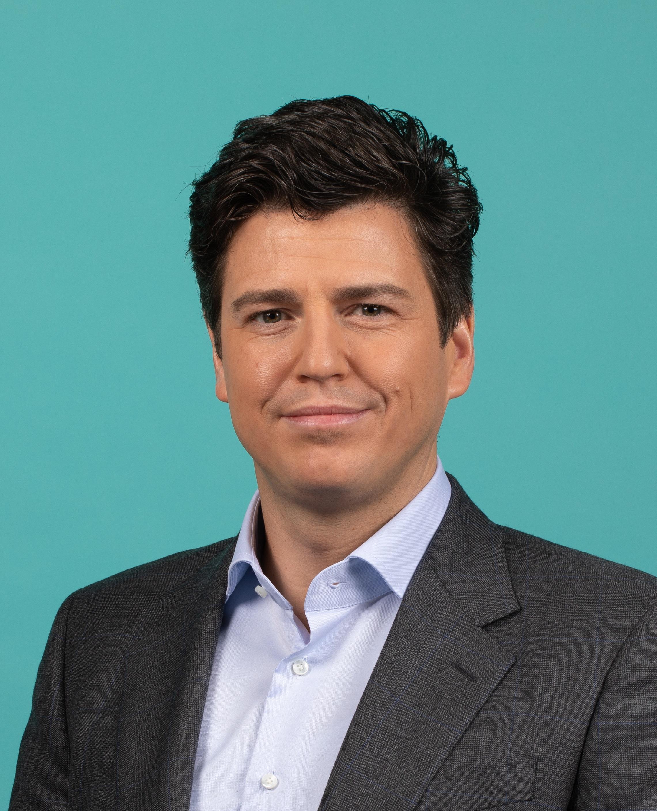 Naarder Daan Versteeg nieuwe voorzitter CDA Noord-Holland; 'Campagne Lucille Werner op alle mogelijke manieren ondersteunen'