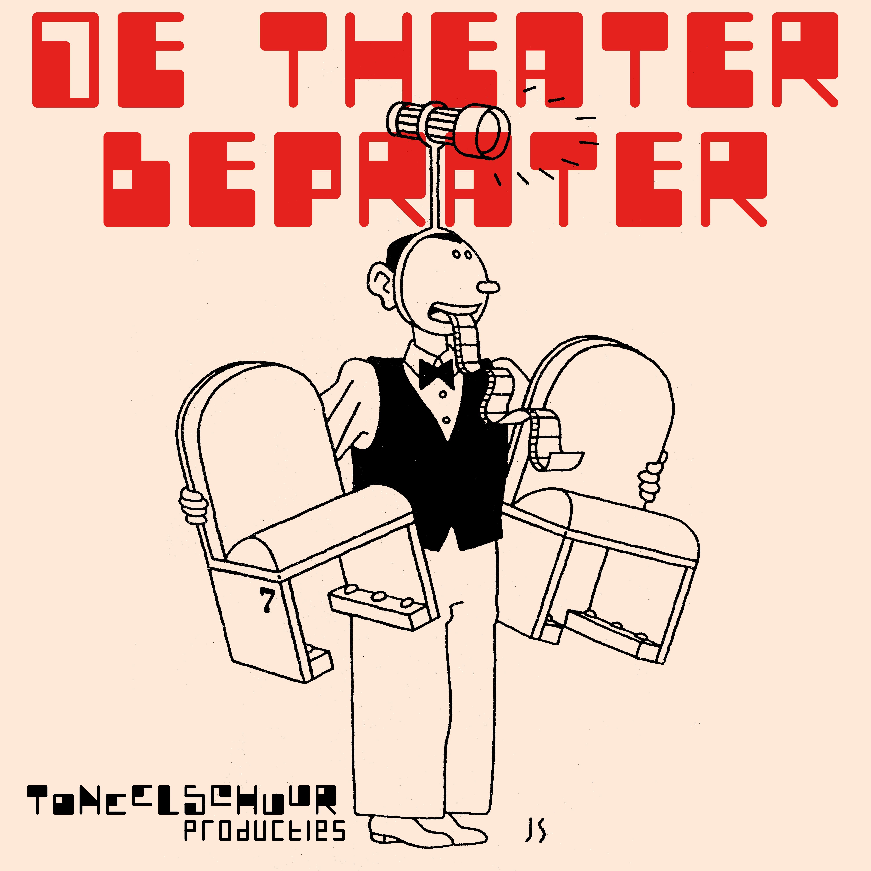 In de podcast De Theaterbeprater merkt acteur Sander Plukaard dat regisseurs van Toneelschuurproducties zich niet laten regisseren