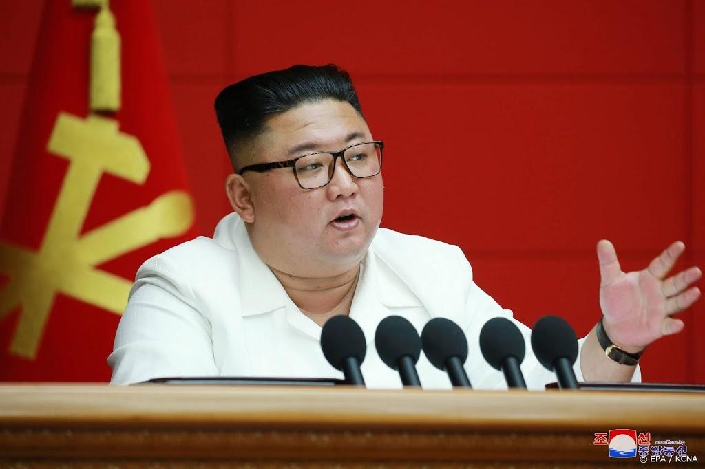 Noord-Korea waarschuwt Zuid-Korea bij zoektocht dode ambtenaar
