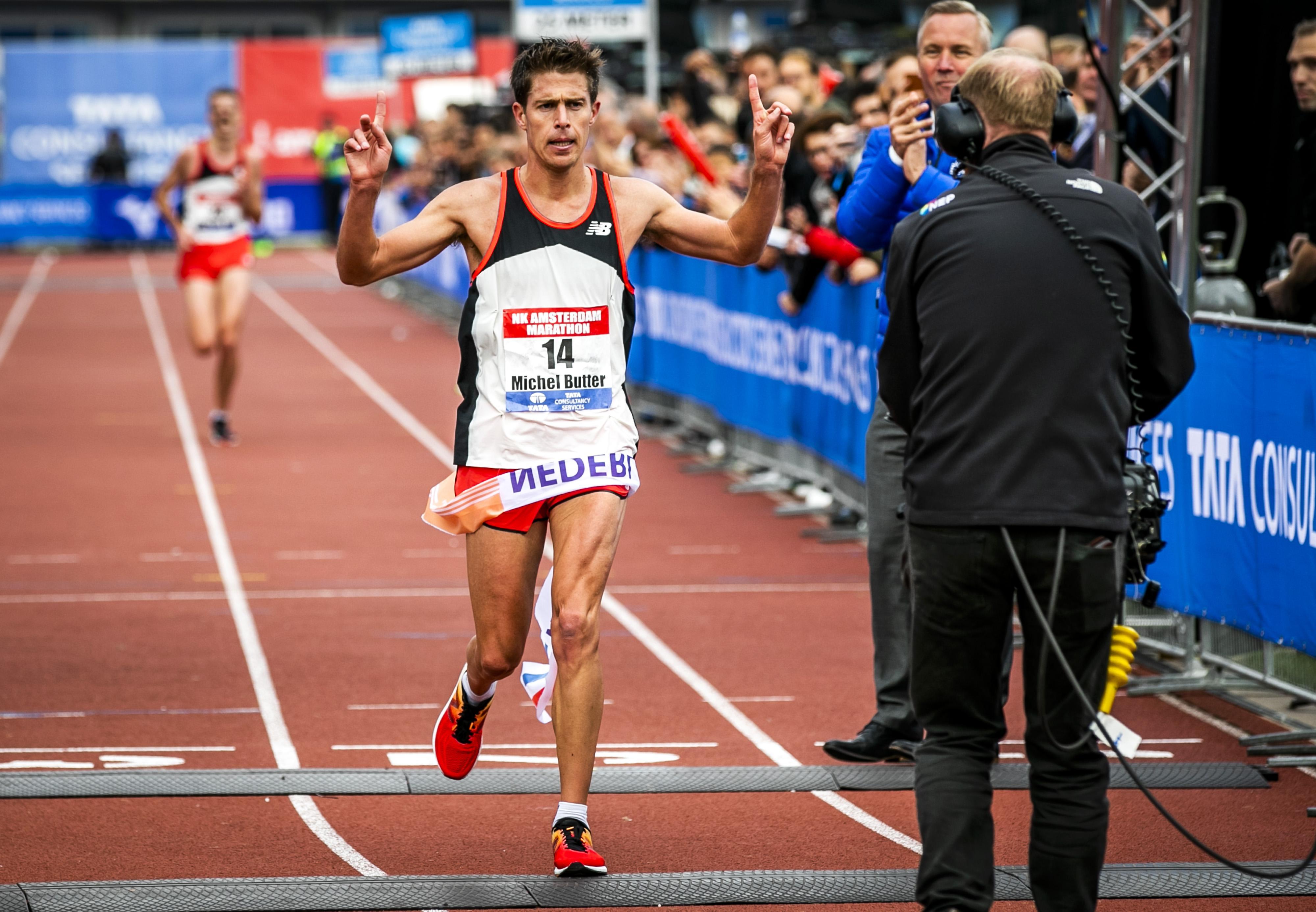 Amsterdamse marathon gaat ook niet door