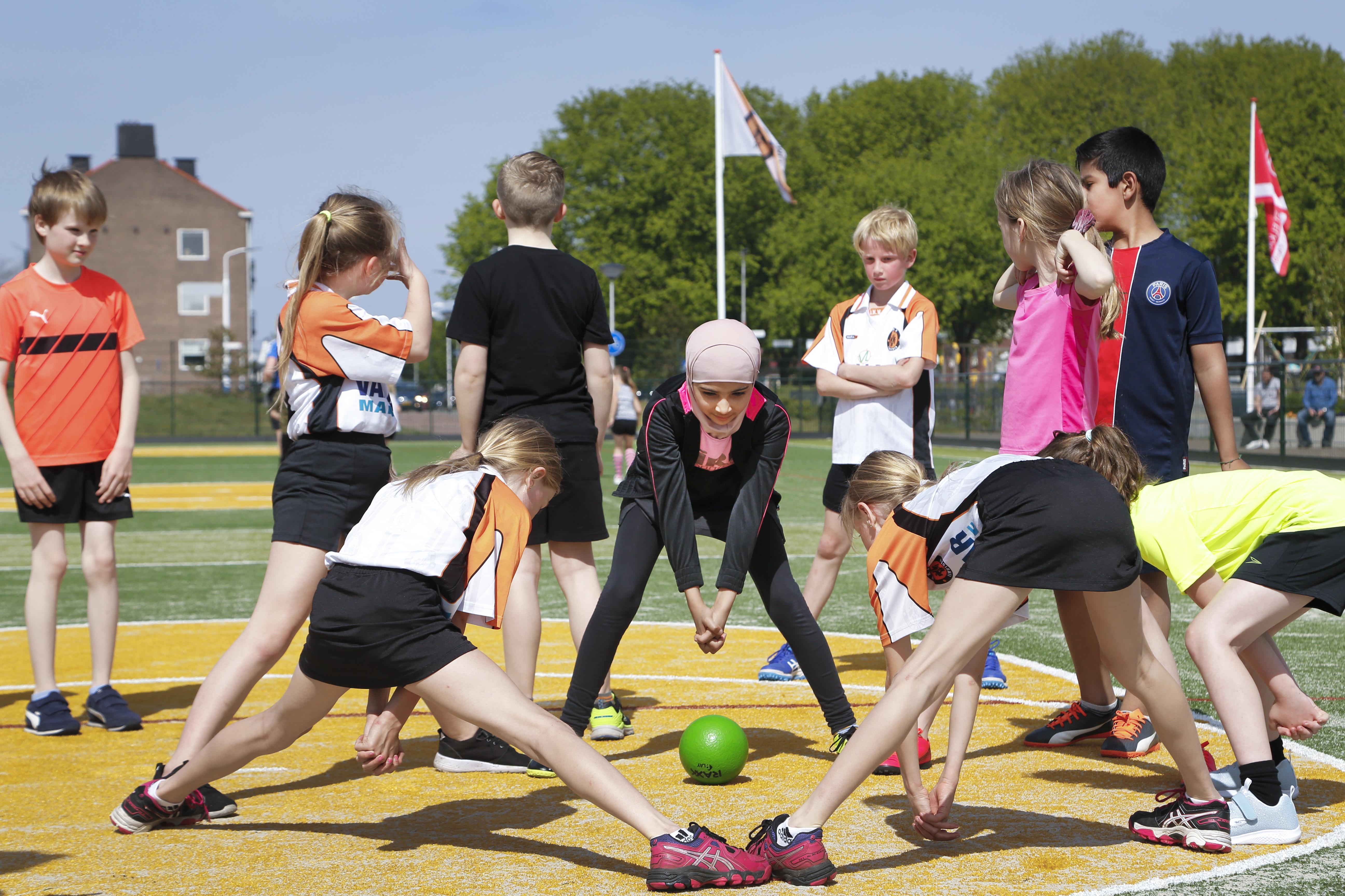 Sportakkoord moet meer Leidenaars aanzetten tot sporten en bewegen
