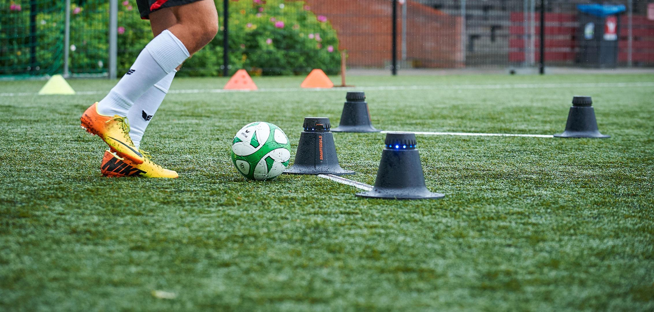 Gamen is leuk, maar de jeugd moet ook uit de stoel. Daarom houdt Sportservice een sportchallenge in Den Helder en Julianadorp