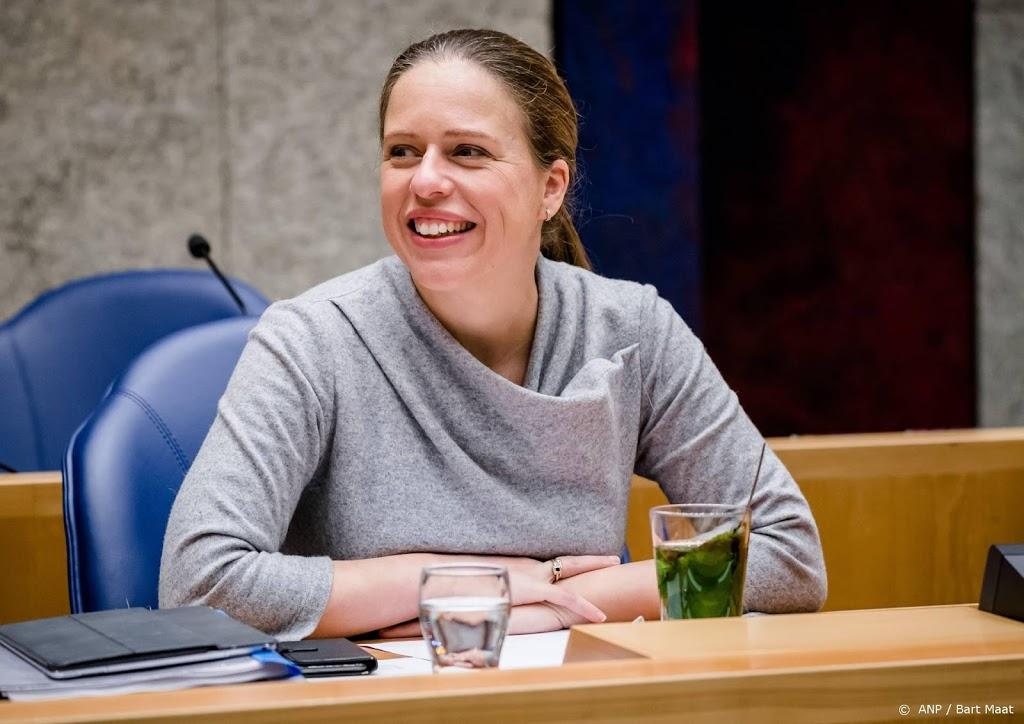 Minister Schouten: olifant Buba mag in Nederland blijven