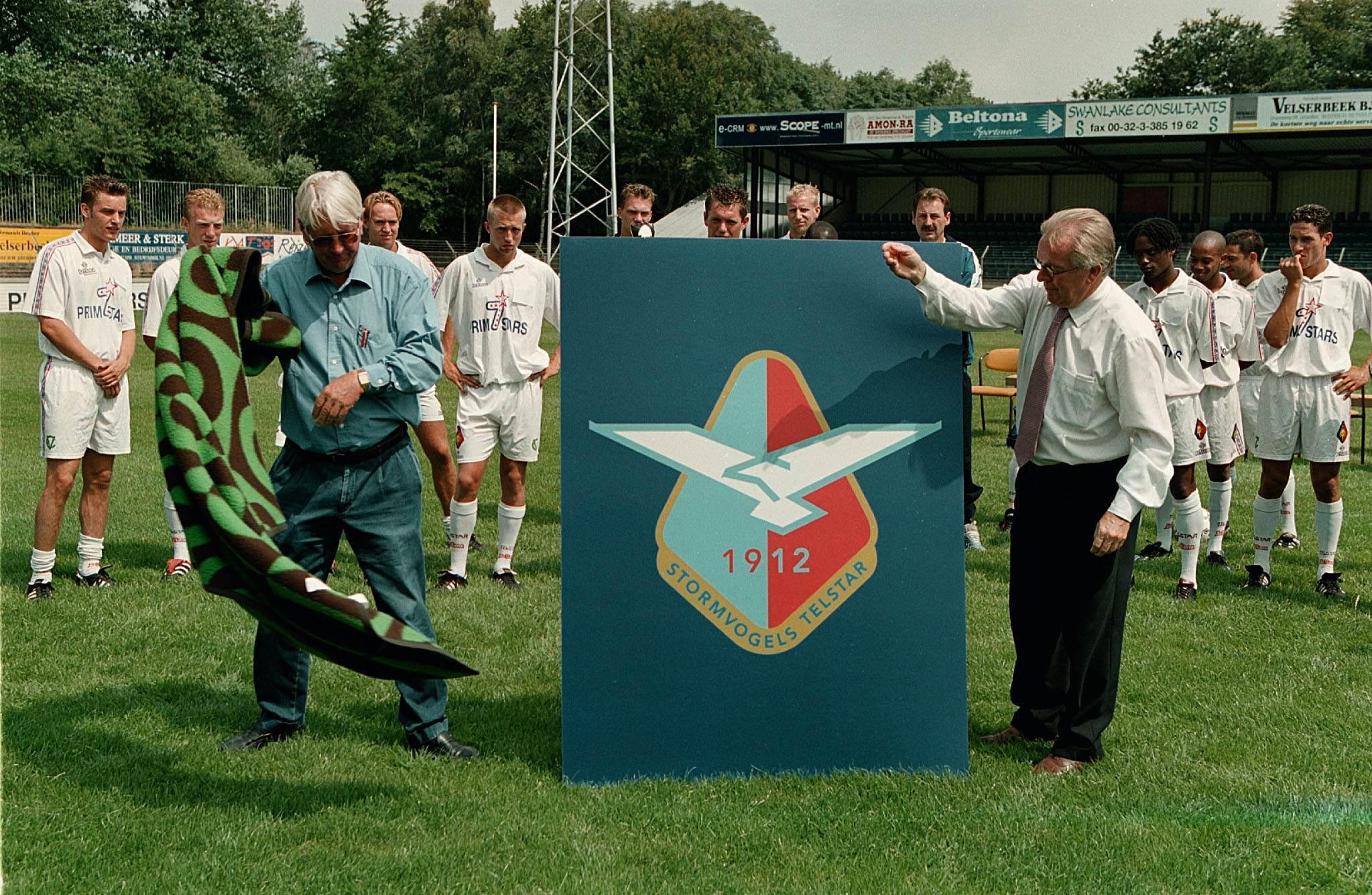 VV IJmuiden en RKVV Velsen onaangenaam verrast over nieuwe samenwerking Telstar en Stormvogels: 'Laten we dit met alle clubs samen doen'