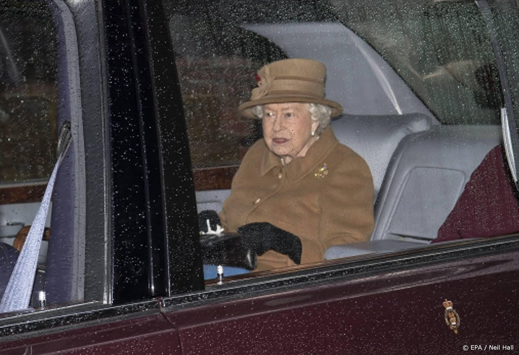 Meghan beschrijft goede band met koningin Elizabeth