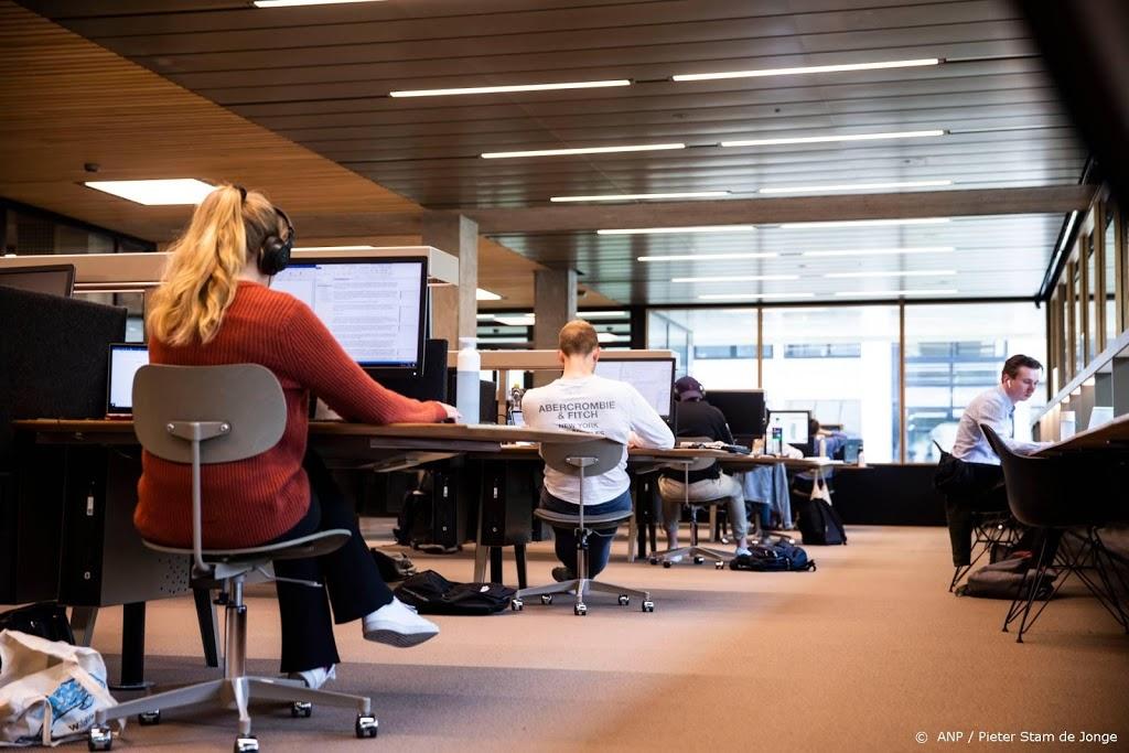 'Aantal meldingen van discriminatie op universiteiten verdubbeld'