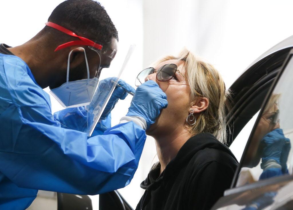 65 nieuwe besmettingen corona in de IJmond