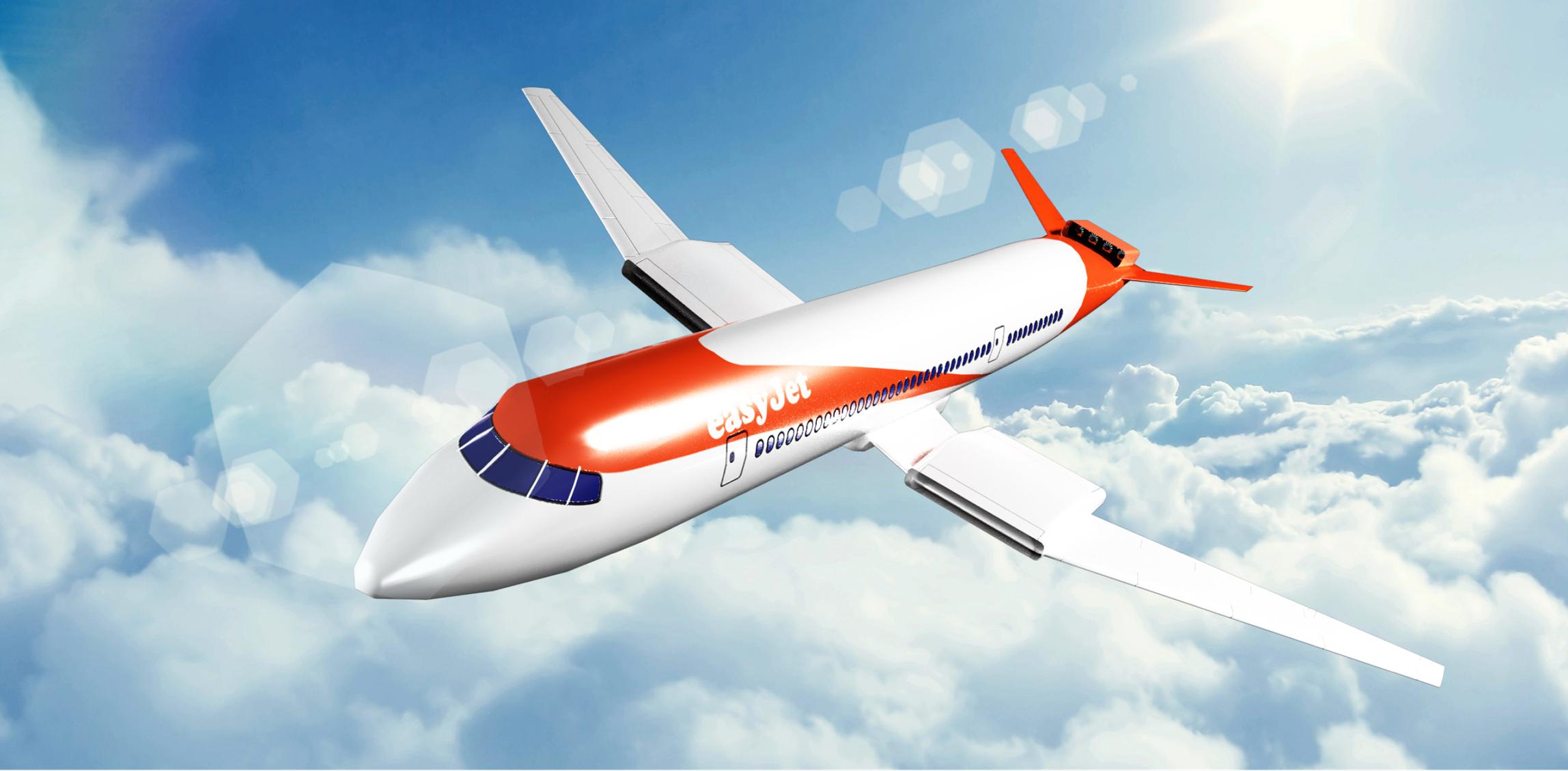 Kleine vliegvelden starten proef: over vijf jaar elektrisch vliegen