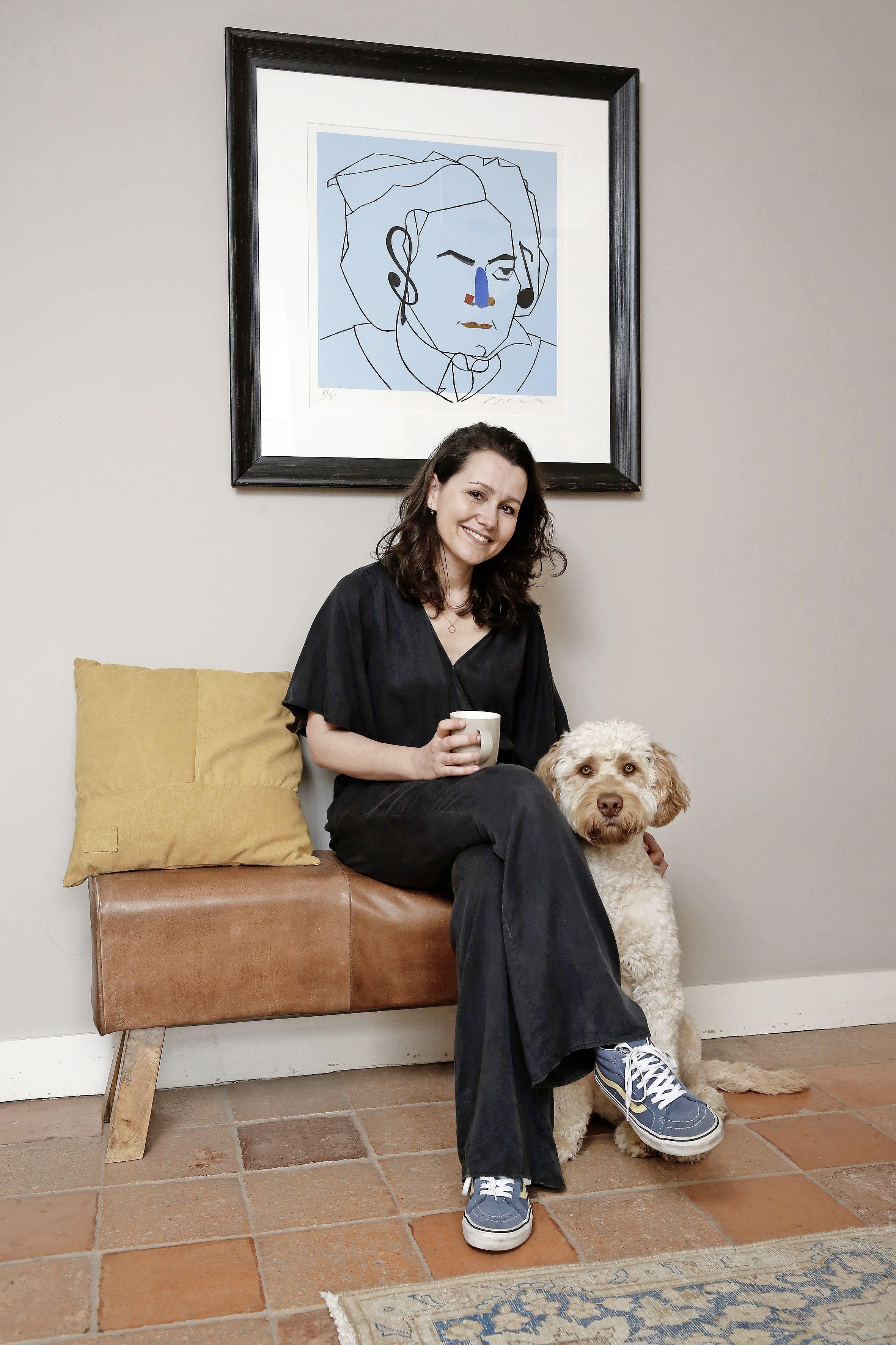 Inger Strietman leert ons over gezond egoïsme