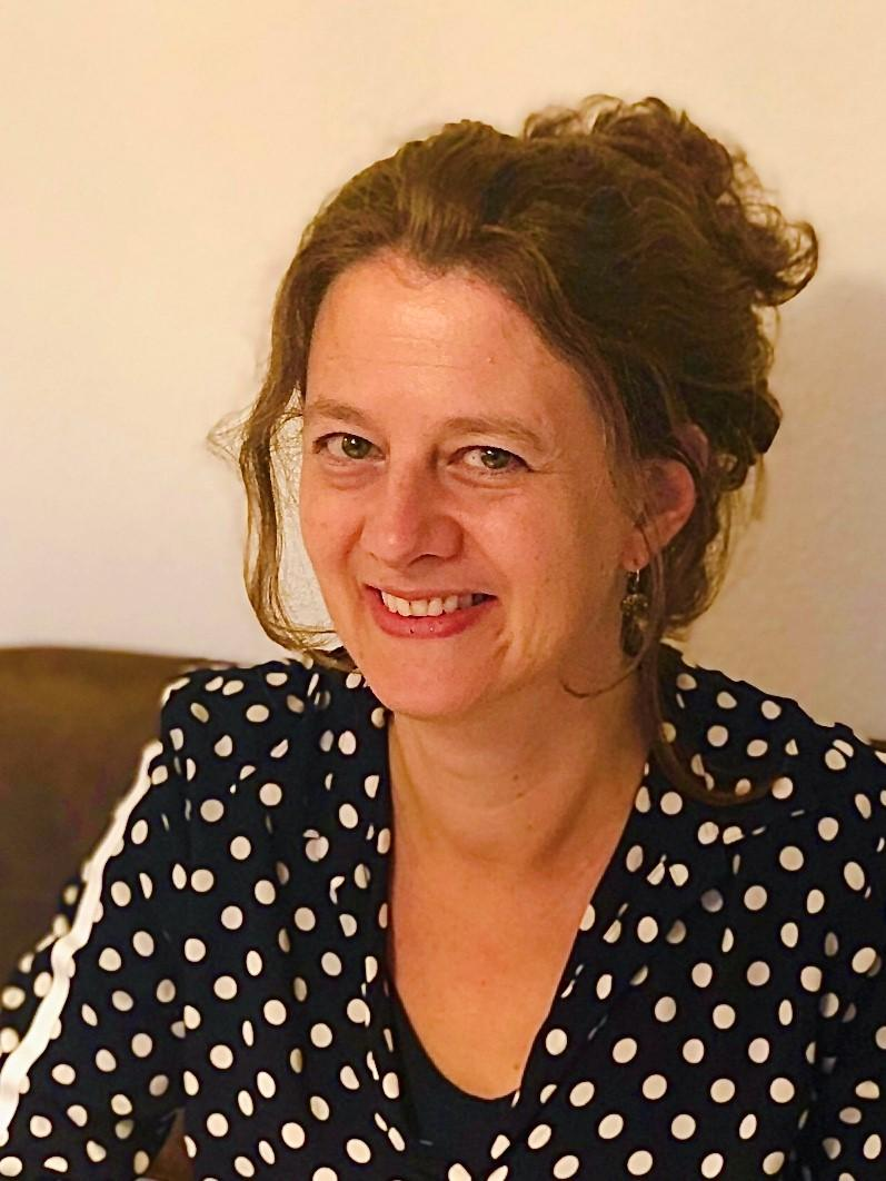 Nieuwe gemeentesecretaris in Baarn; Cynthia Creveld volgt Abdou Najib op