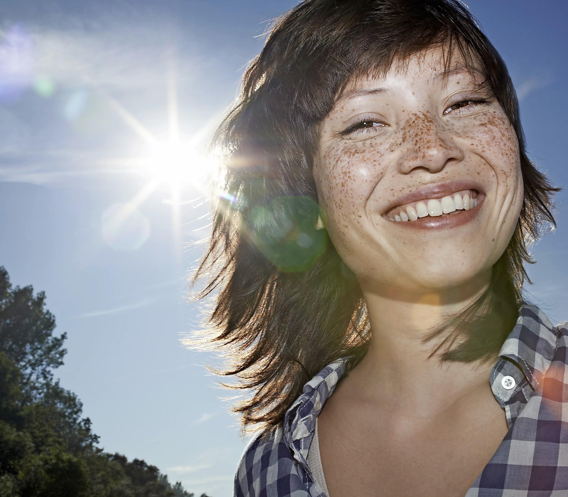 Lekker in de zon? Let goed op je huid. 'Het is van belang om melanoom in een vroege fase te ontdekken en te verwijderen'