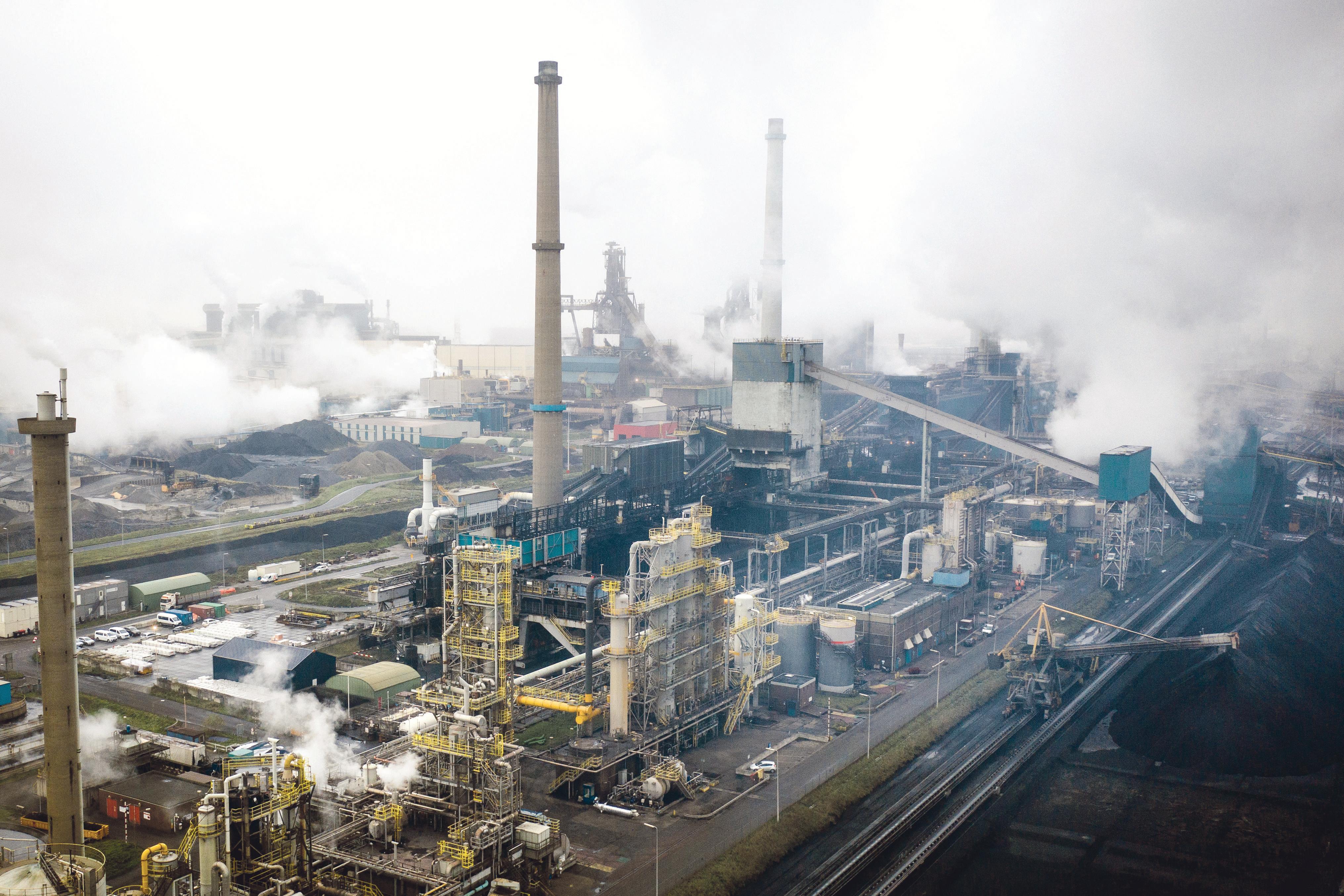 'Droomdeal Tata Steel mogelijk getorpedeerd door Zweedse beleggers'