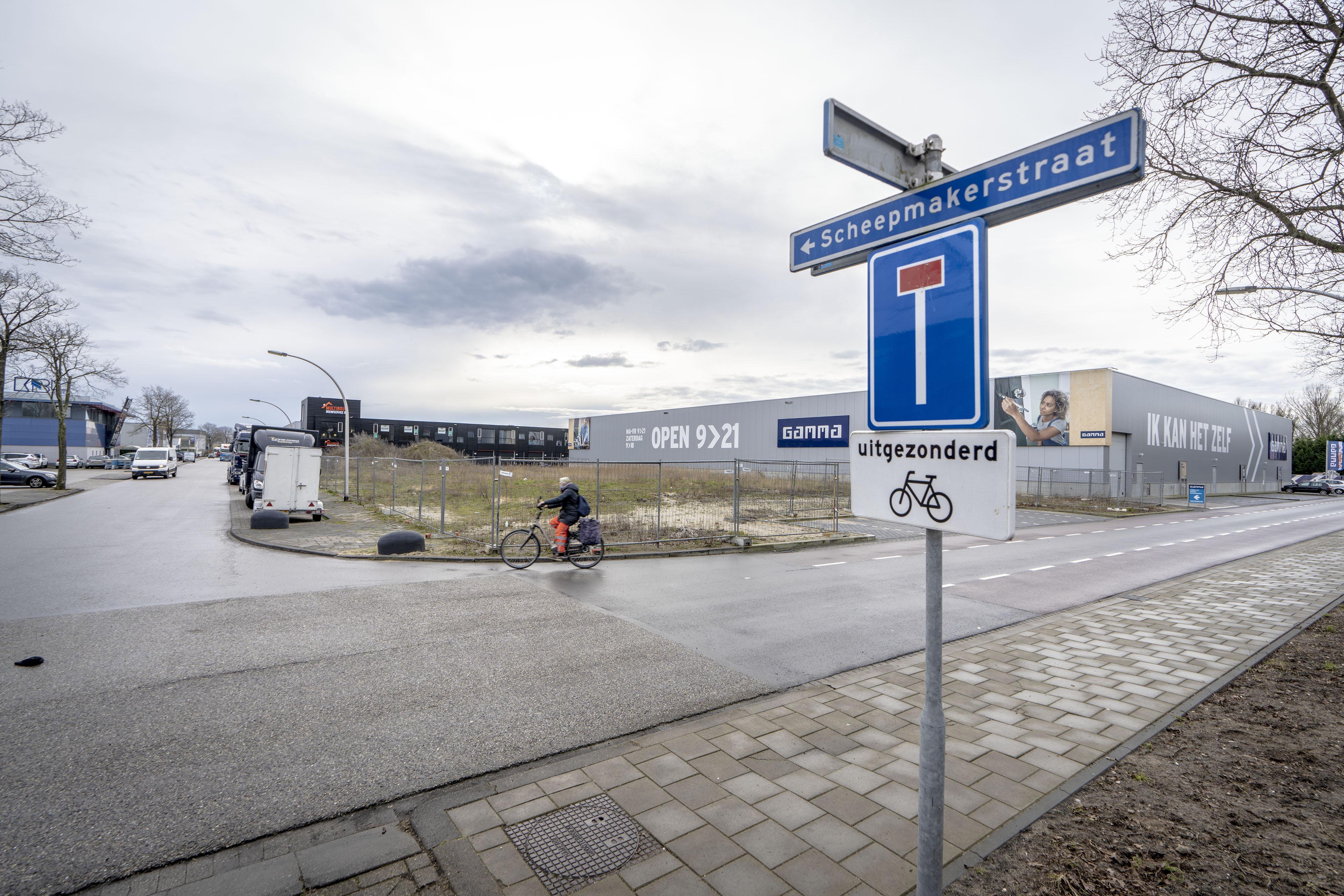 Hamburgerketen McDonald's overdonderd door Katwijkse afwijzing: 'Na jarenlang overleg heeft dit besluit ons verrast'