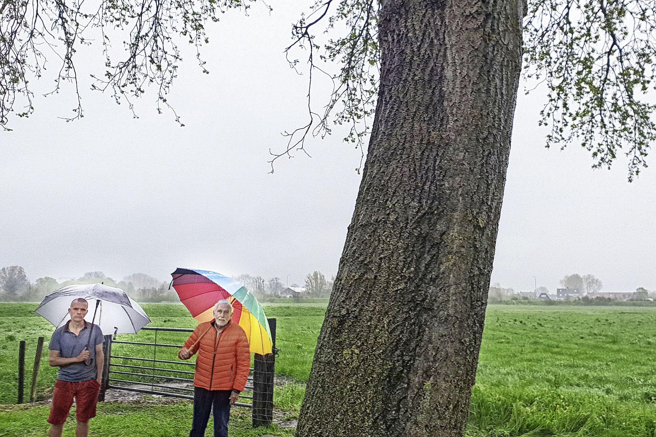 In de gemeente Bergen is nog één zoekgebied voor zonneparken over, en ook daar is weerstand: 'Het gaat om ons uitzicht'