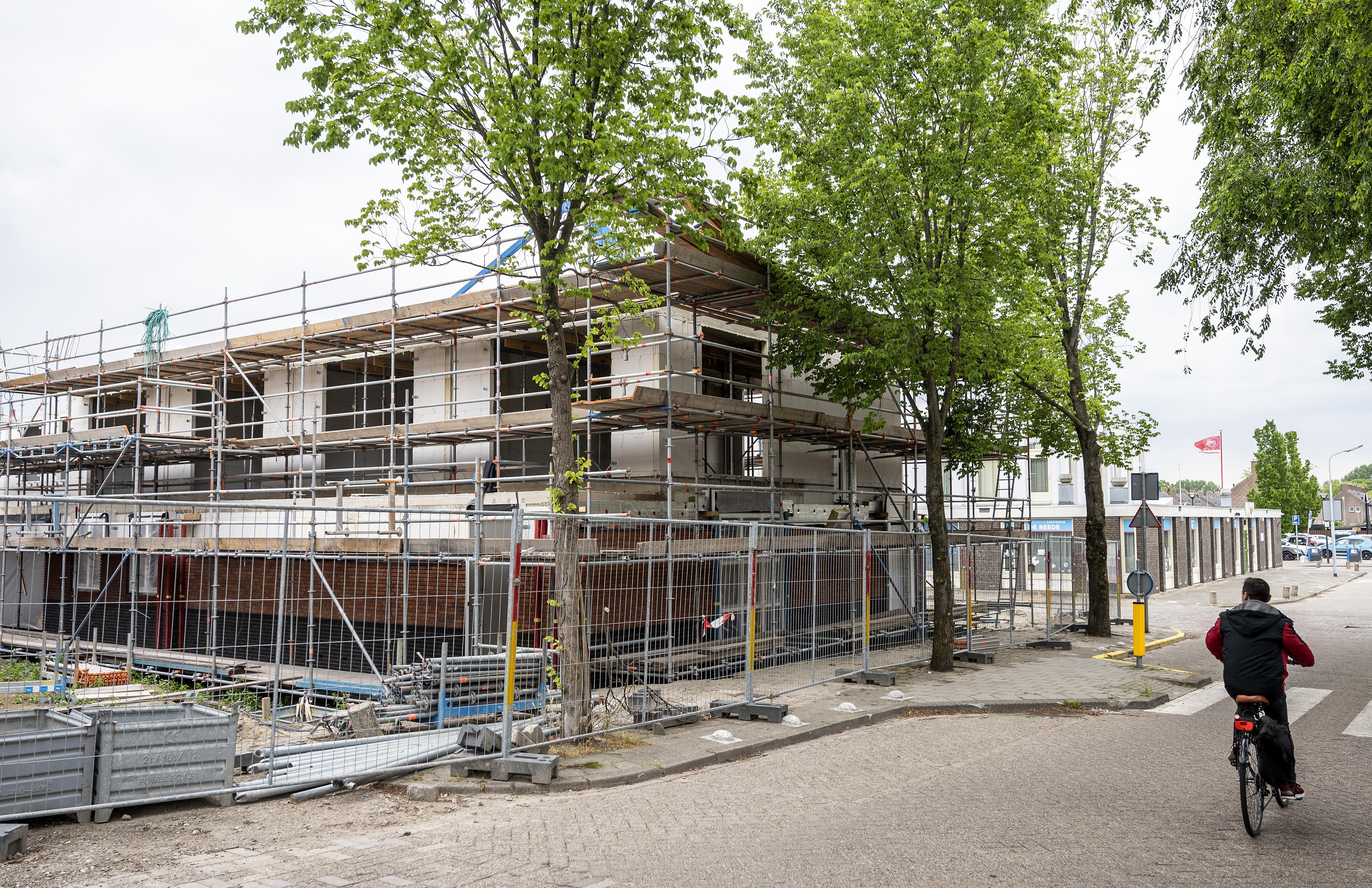 Eerste gasloze wijk van Haarlemmermeer op losse schroeven, Rijk stelt geen bijdrage ter beschikking