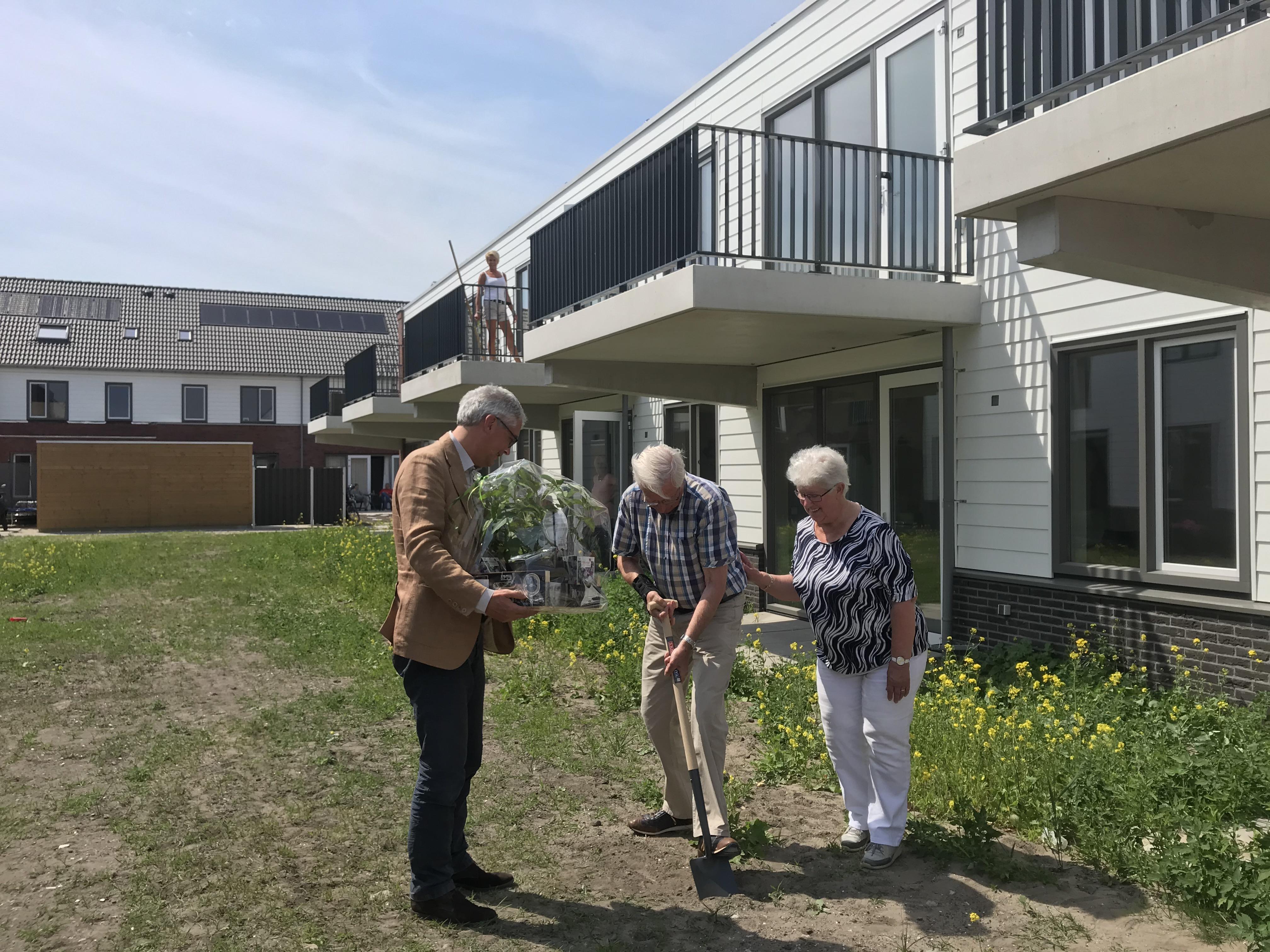 Kaag en Braassem onderzoekt of er meer woningen in Braassemerland passen