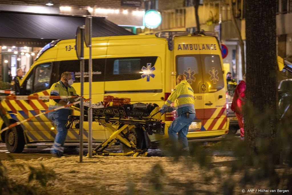 Politie toont beelden fataal schietincident in Amsterdam-West