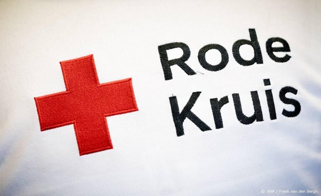 Rode Kruis: meer voedselnood in Nederland door coronacrisis