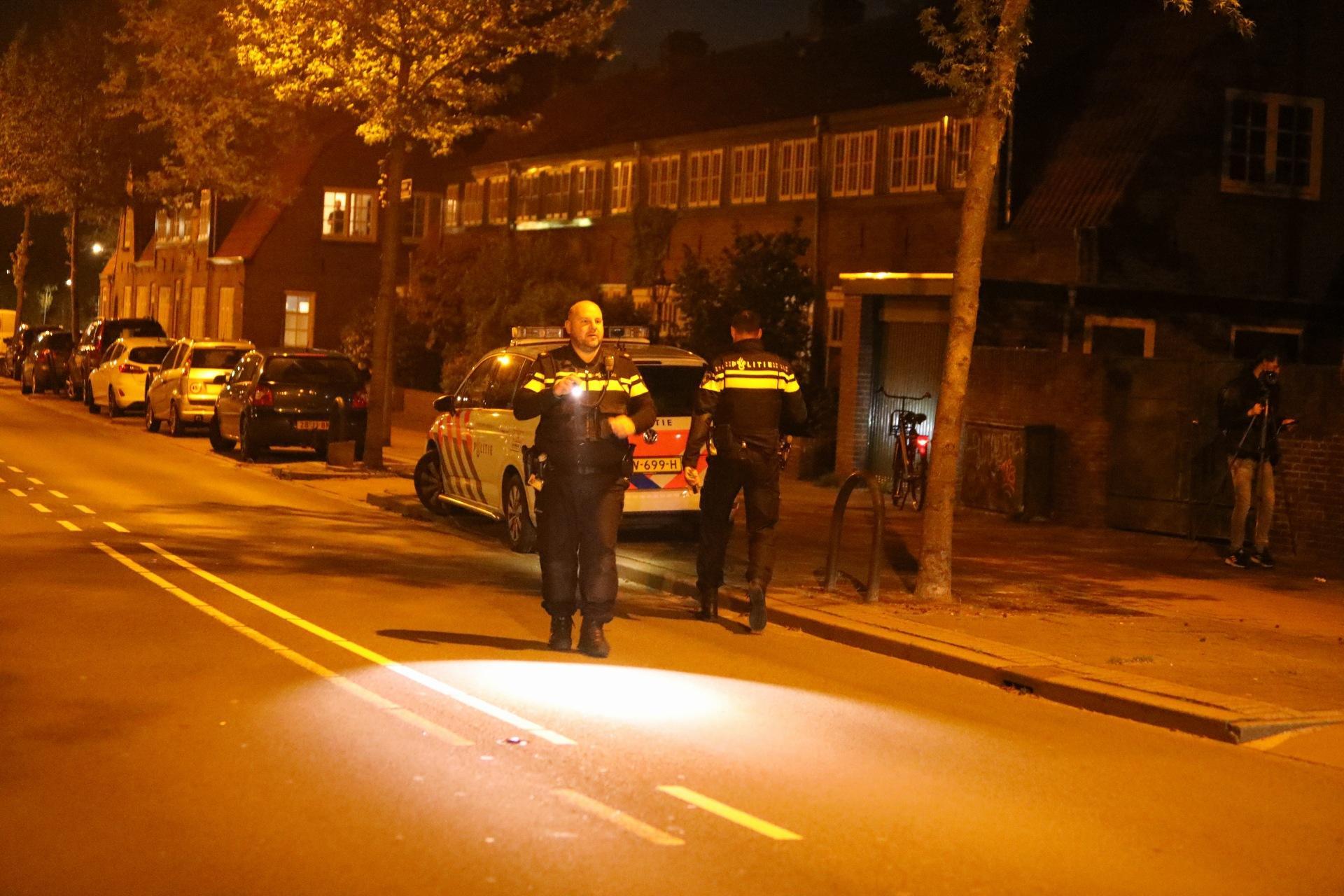 Schietpartij in Hilversum: 'niet met scherp geschoten maar met knalmunitie'. Twee personen aangehouden [nieuwe update]