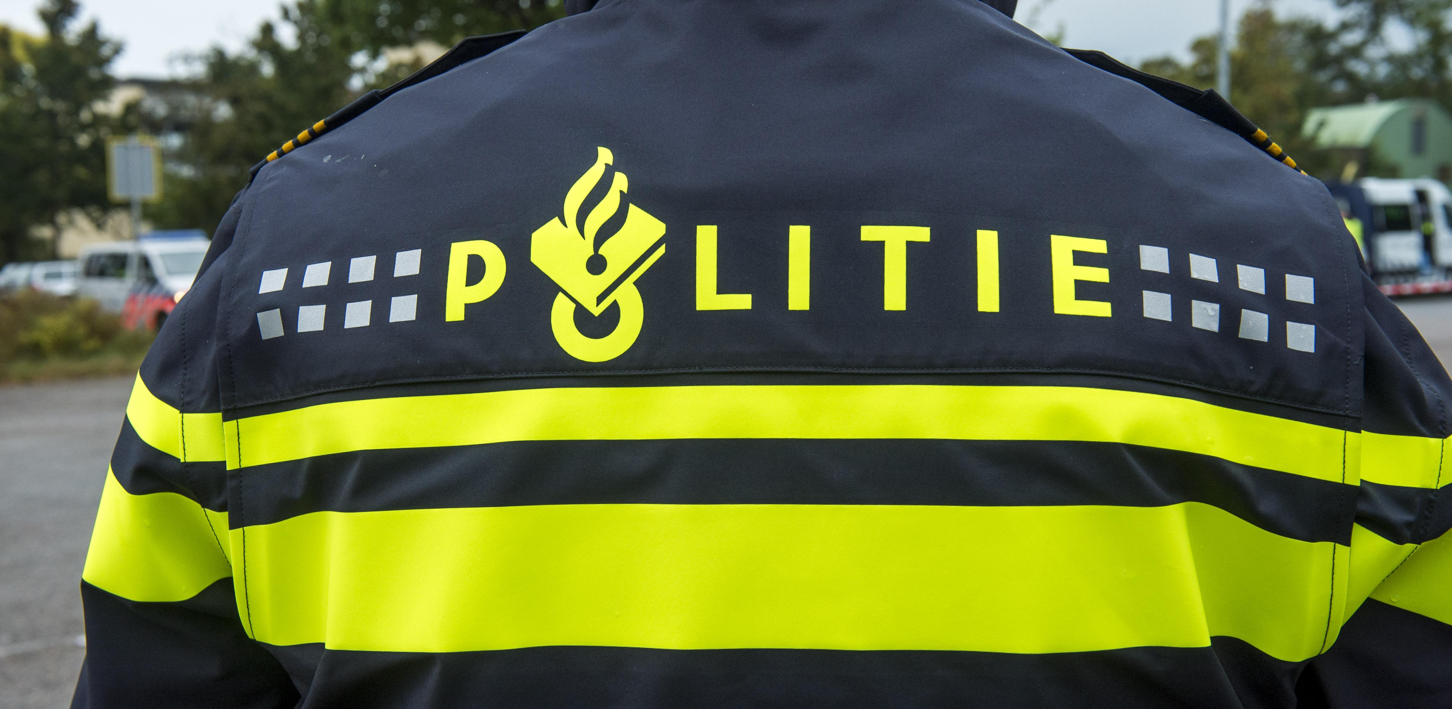 Weer politiemensen Noord-Holland op non-actief gezet