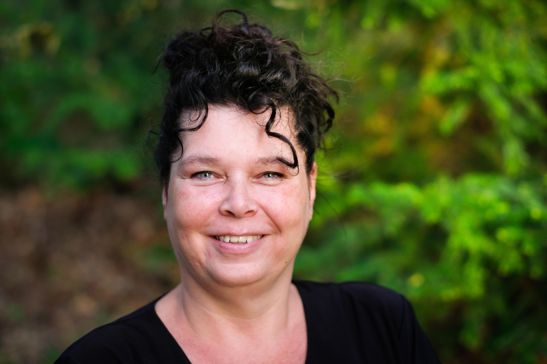 'Ik wil zo lang mogelijk gewoon kunnen leven', is de droom van ALS-patiënt Marijke Leurs