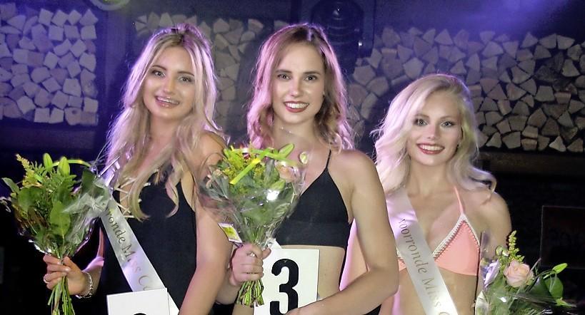 Strijd om eretitel Miss Callantoog 2017 is los gebarsten