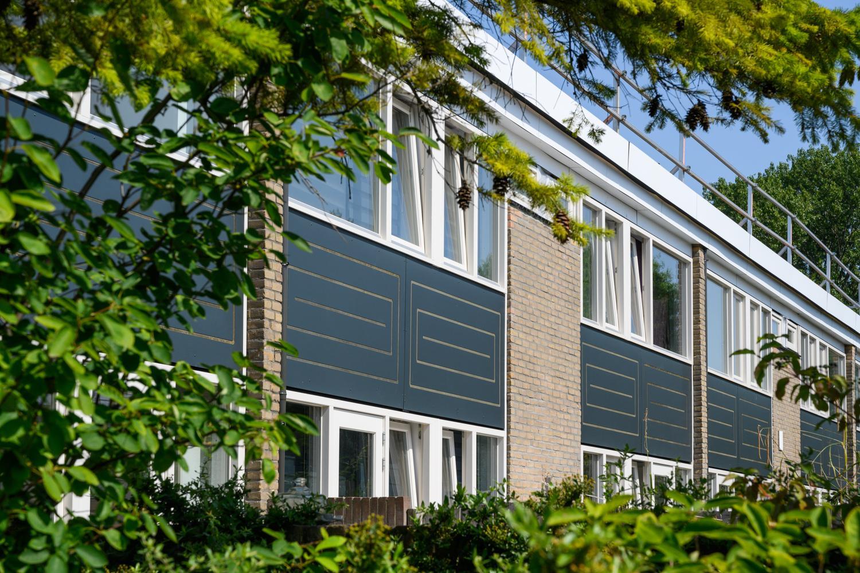 Ymere levert in Hoofddorp 76 toekomstbestendige woningen op