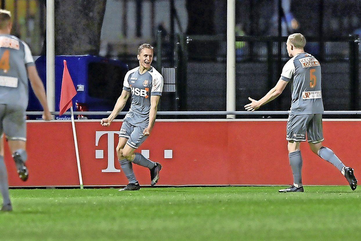 FC Volendam nu ook officieel zeker van play-offs