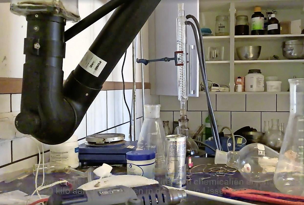 Aanpak georganiseerde misdaad Teylingen, Lisse en Hillegom leidt tot sluiting hennepkwekerijen en drugspanden