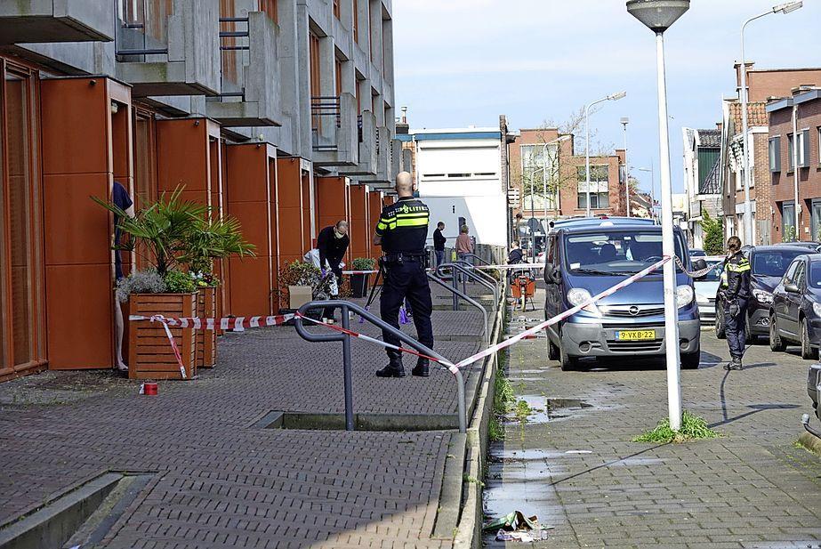 Vrouw (78) overleden in Wormerveer, politie gaat uit van misdrijf. Buurtbewoners hebben niets gemerkt: 'Ik dacht dat dit een rustig buurtje is'