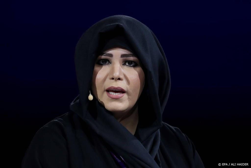 Dubai-prinses Latifa geeft teken van leven via advocaten
