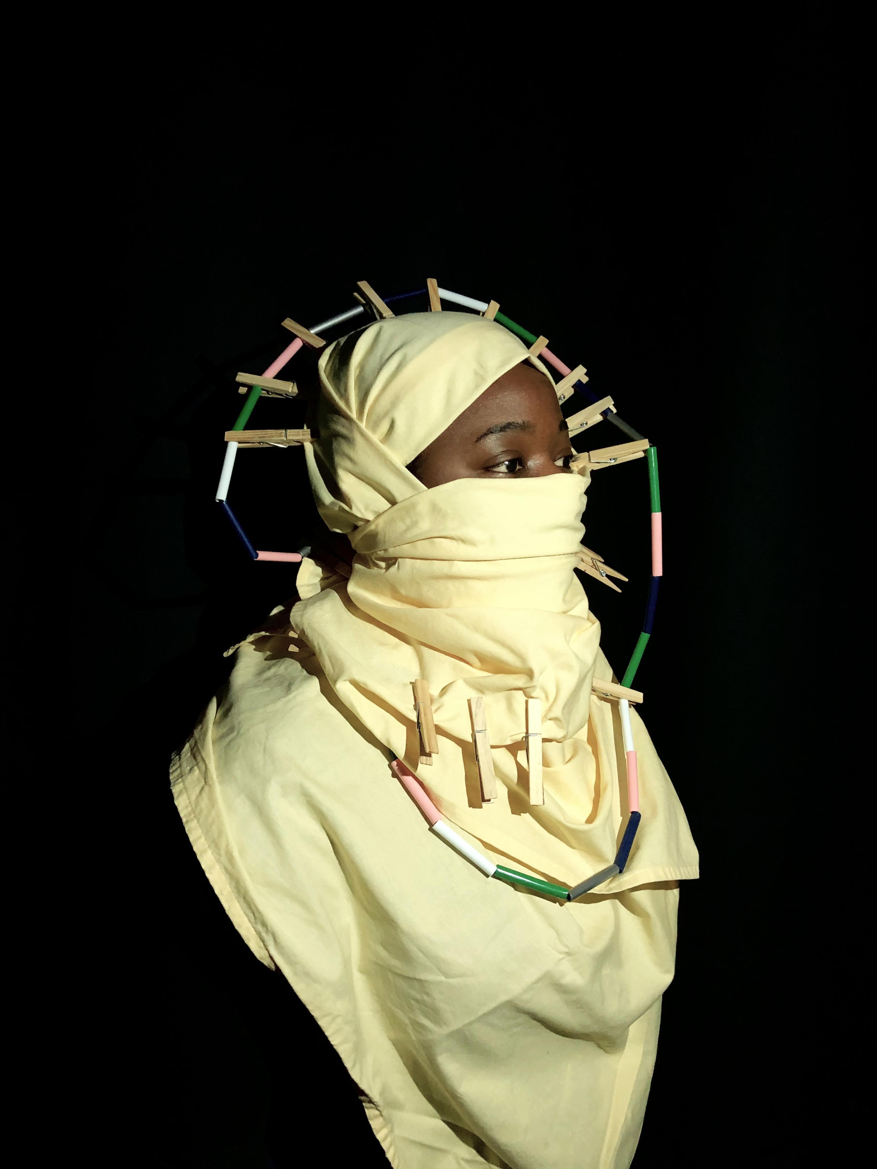 Een geel doek als schild, een dansende Jasmijn en een bubblegum; winnaars Frans Hals-fotowedstrijd bekend
