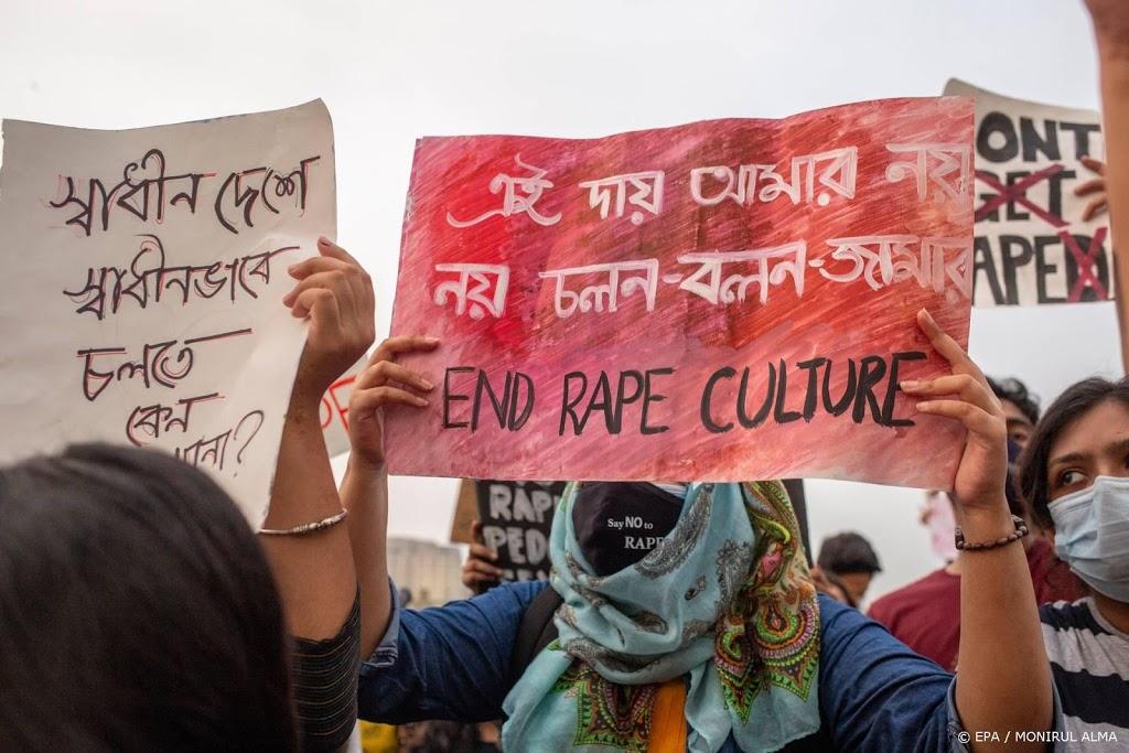 Bangladesh introduceert doodstraf voor verkrachting