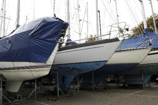 Jongensdroom echte boot van Huub komt met hulp uit