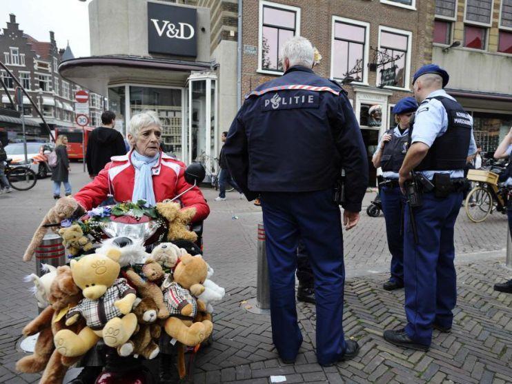 IJmuidenaar verder berecht voor 'terreur'-tweets aan V&D