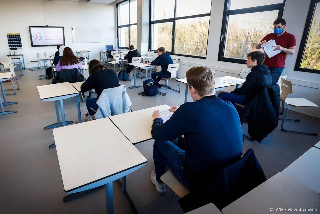 50 organisaties aan kabinet: zoek alternatief voor schoolsluiting