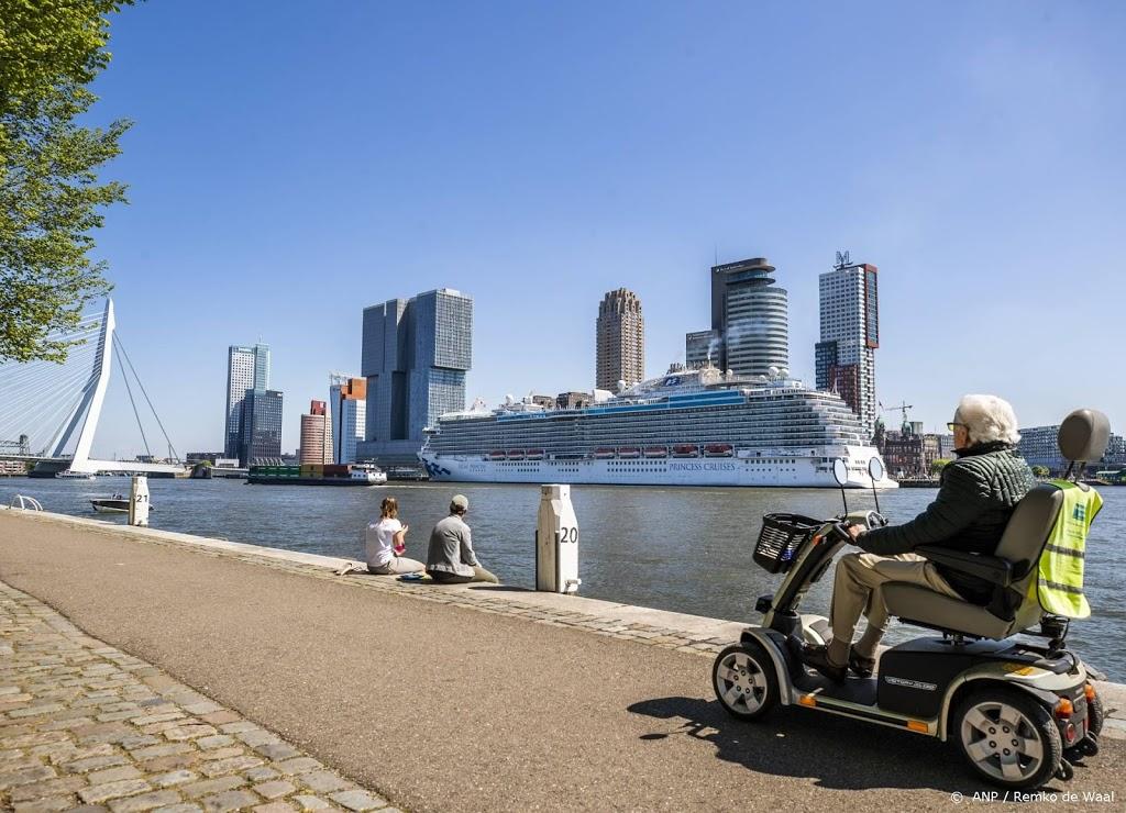 Rekenkamer: ouderenbeleid Rotterdam sluit niet aan bij behoeften