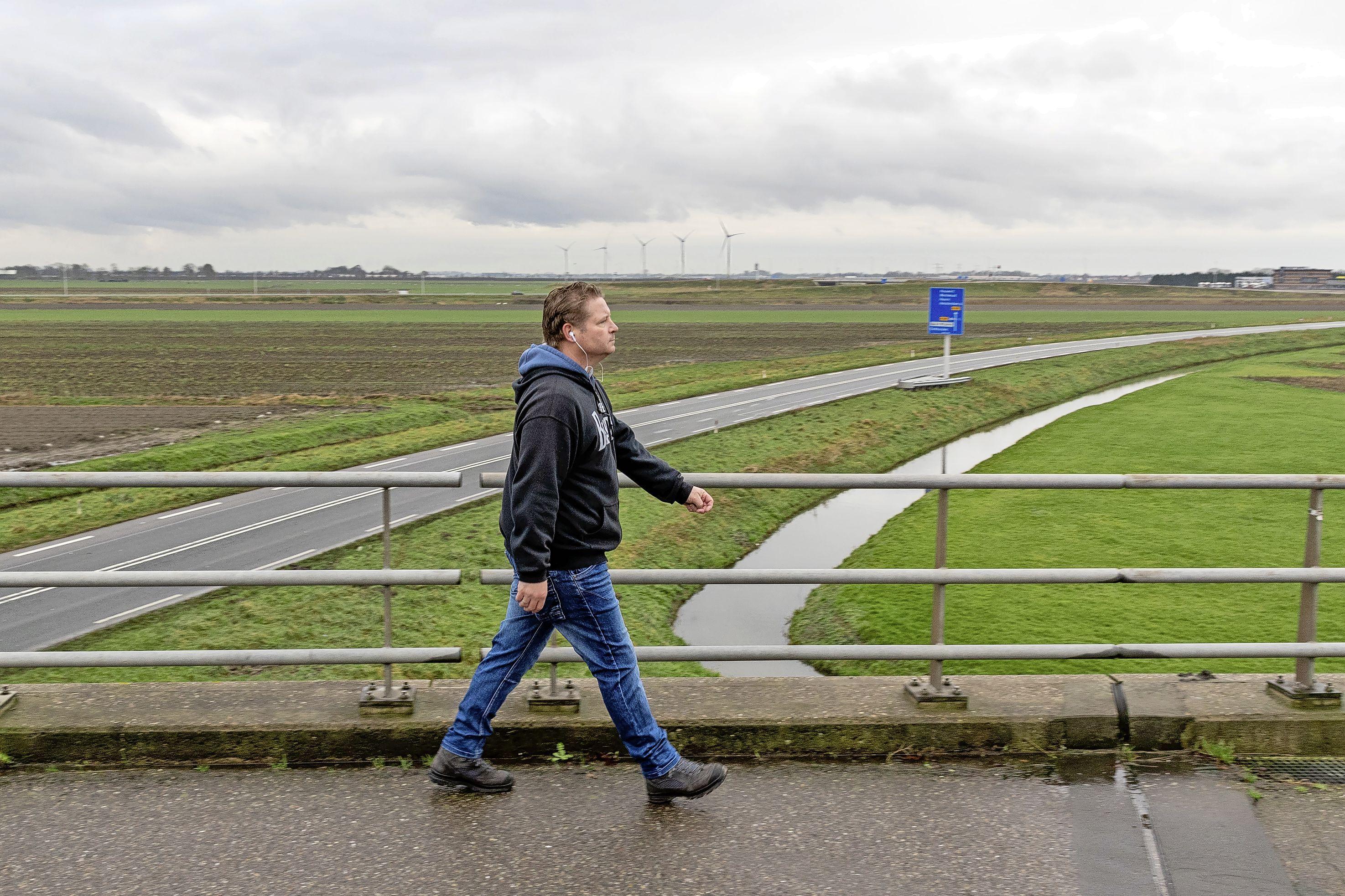 CDA wil extra ontsluiting voor Hoogkarspel op Drechterlandseweg: 'Honderden nieuwe woningen gebouwd waarop wegennet niet is aangepast'